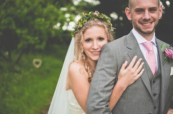 A Rustic, Outdoor, Midsummer Nights Dream Inspired Wedding…