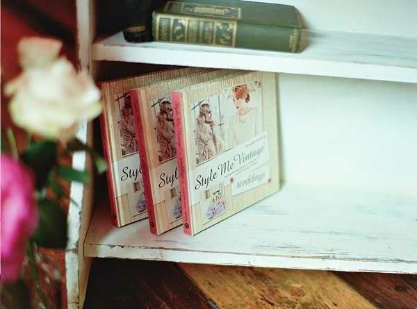 The Style Me Vintage Weddings Book Launch