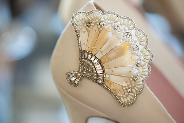 Best Of Young British Bridal Designers ~ Emmy Shoes, Belle & Bunty and Maids To Measure