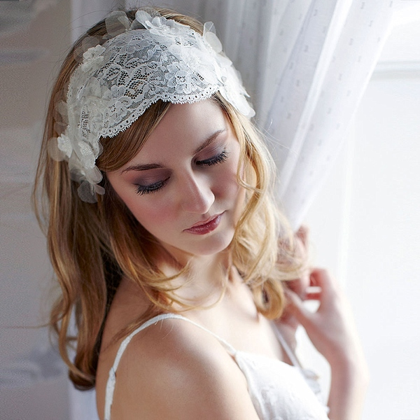 15% Saving On All New Orders Over £100 At Bridal Boutique, Liberty In Love…