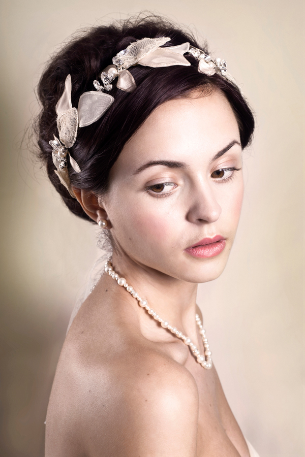 Save 10 On Beautiful Wedding Hair Accessories By Rosie
