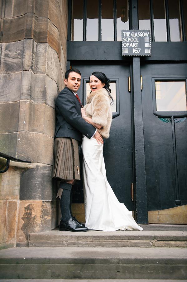 Love Bird Tights by Bebaroque For A Stylish Scottish Wedding