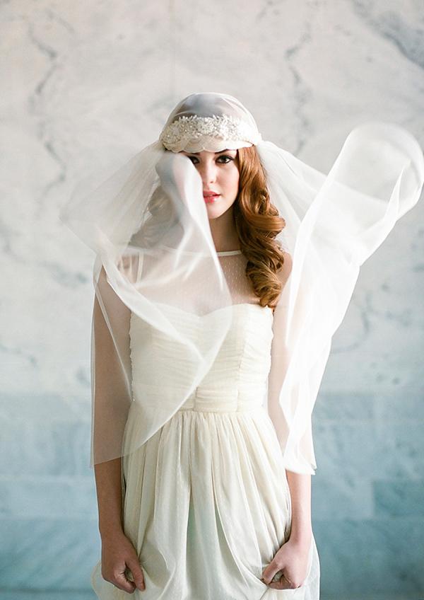 Danani ~ Elegant, Romantic, Vintage Inspired Handmade Adornments For Brides