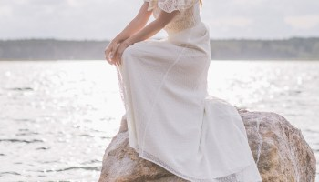 Minna: Ethical, Luxurious & Exquisite Bridal Gowns + An Exclusive Offer