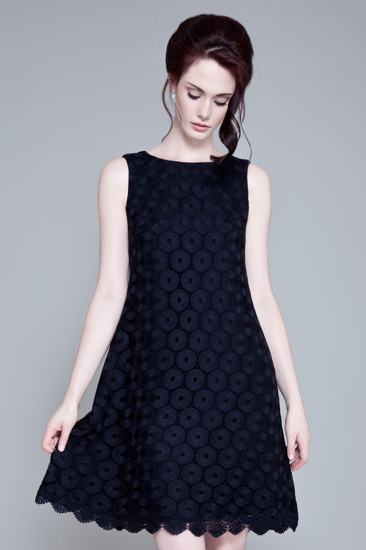 The Little Black Dress by Emma Hunt London: A Chic, Elegant, Groundbreaking New Collection