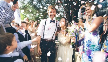 The Recipe For Brilliant Wedding Photography From Bournemouth Based Richard Skins