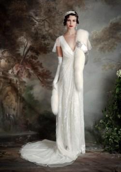Reputable Eliza Jane Howell Beaded Art Deco Wedding Dresses Eliza Janehowell Eliza Jane Howell Art Deco Inspired Wedding Dresses Love Art Deco Dress Per Art Deco Dressers Chests