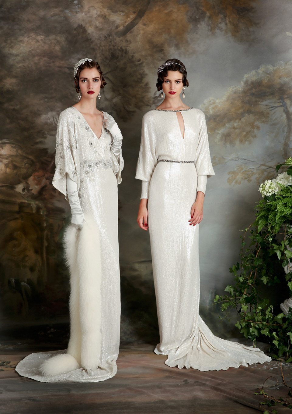 Eliza jane howell elegant art deco inspired wedding dresses love eliza jane howell elegant art deco inspired wedding dresses love my dress uk wedding blog junglespirit Choice Image