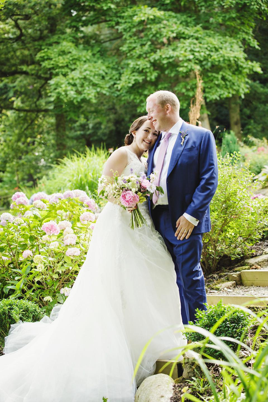 Paul english wedding