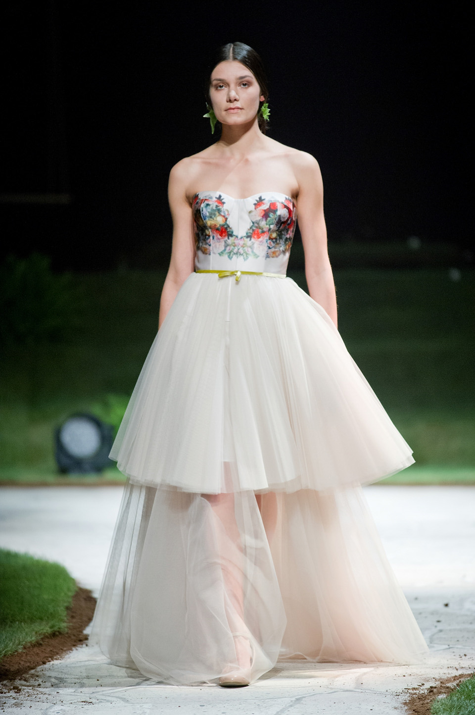 Parade, by David Fielden – Bridal Wear Inspired by the Movement ...