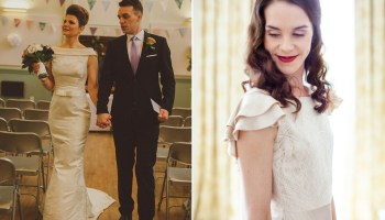 How To Shop For Your Wedding Dress – Experiences and Expectations in 'Finding The One'