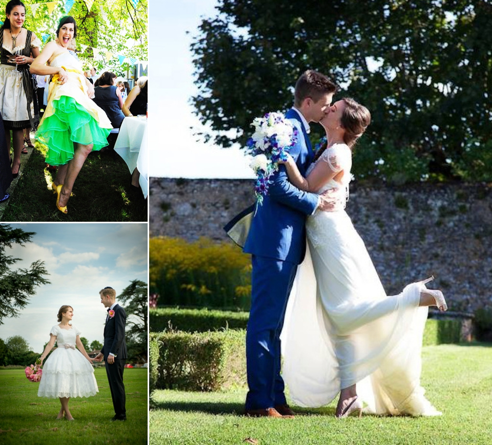 Introducing My Eden, London – Heavenly Bespoke Wedding Dresses (Bridal Fashion Fashion & Beauty Get Inspired Supplier Spotlight )