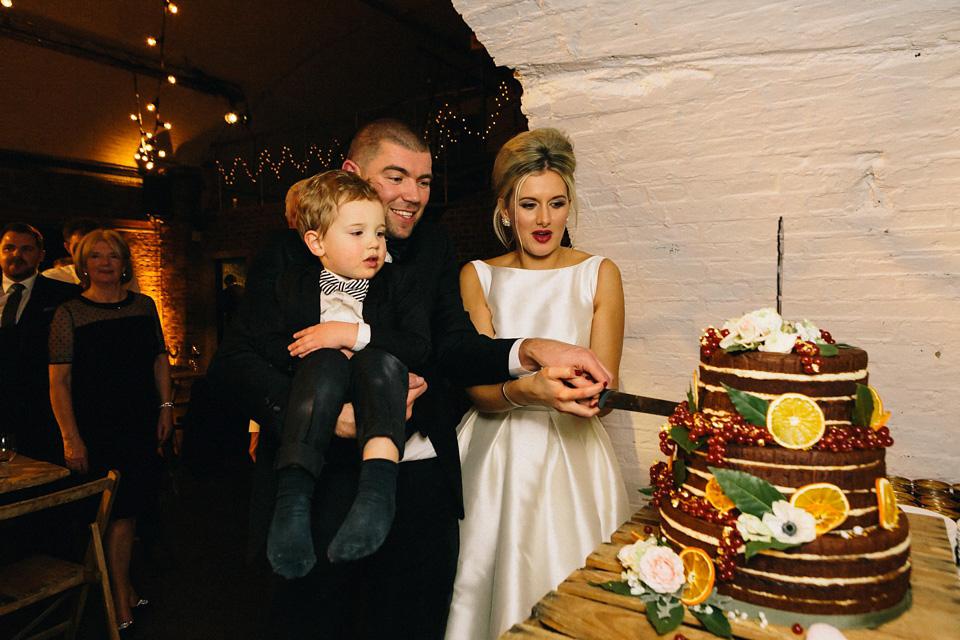 Root Cake Britain S Best Bakery