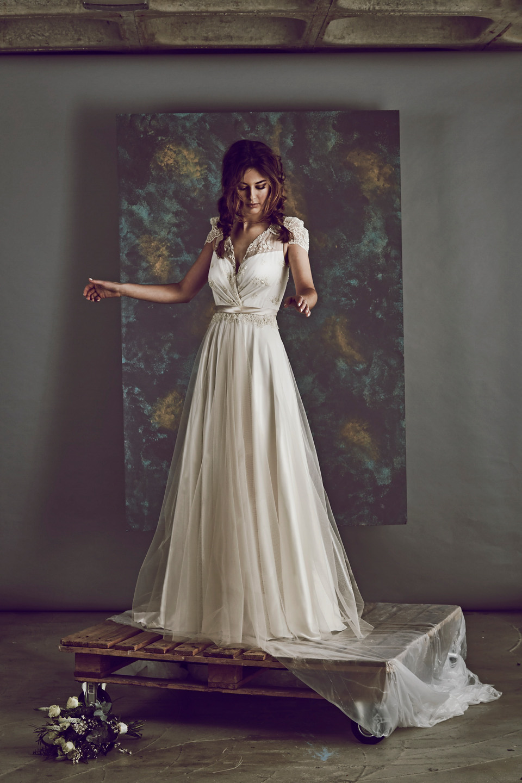 Win 1000 towards your wedding dress with churchgate for Win free wedding dress