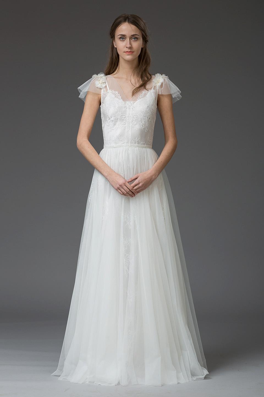 Wedding Whimsical Wedding Dress katya shehurina new romantic whimsical wedding gowns bridal fashion beauty get