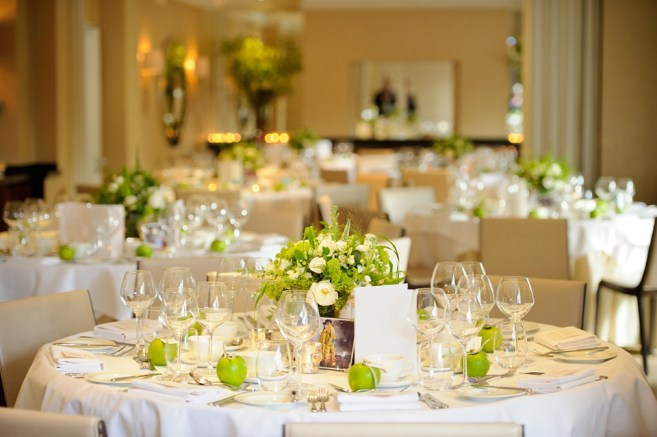 The bingham london s elegant riverside retreat and for Wedding venues open late