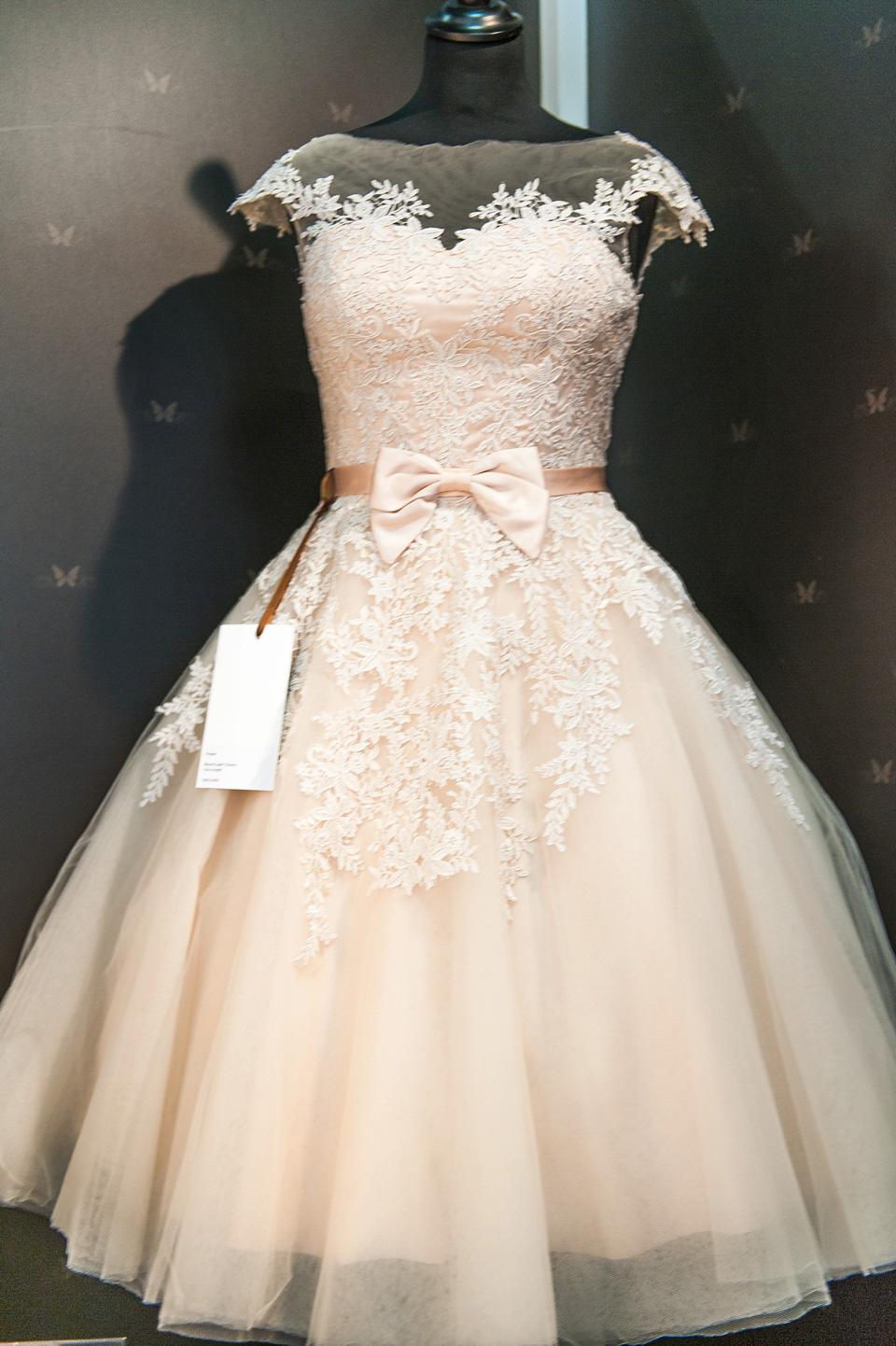 The white gallery 2015 love my dress uk wedding blog for Wedding dress material online