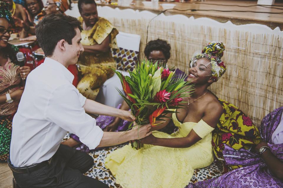 Bridesmaid Dresses in Zambia