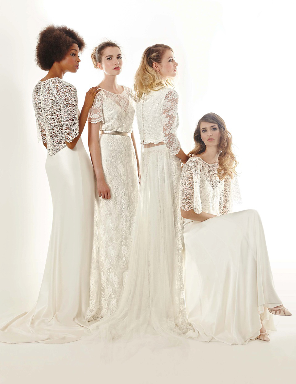Fresh & Fabulous – Cicily Bridal Reveals A Whole New Look