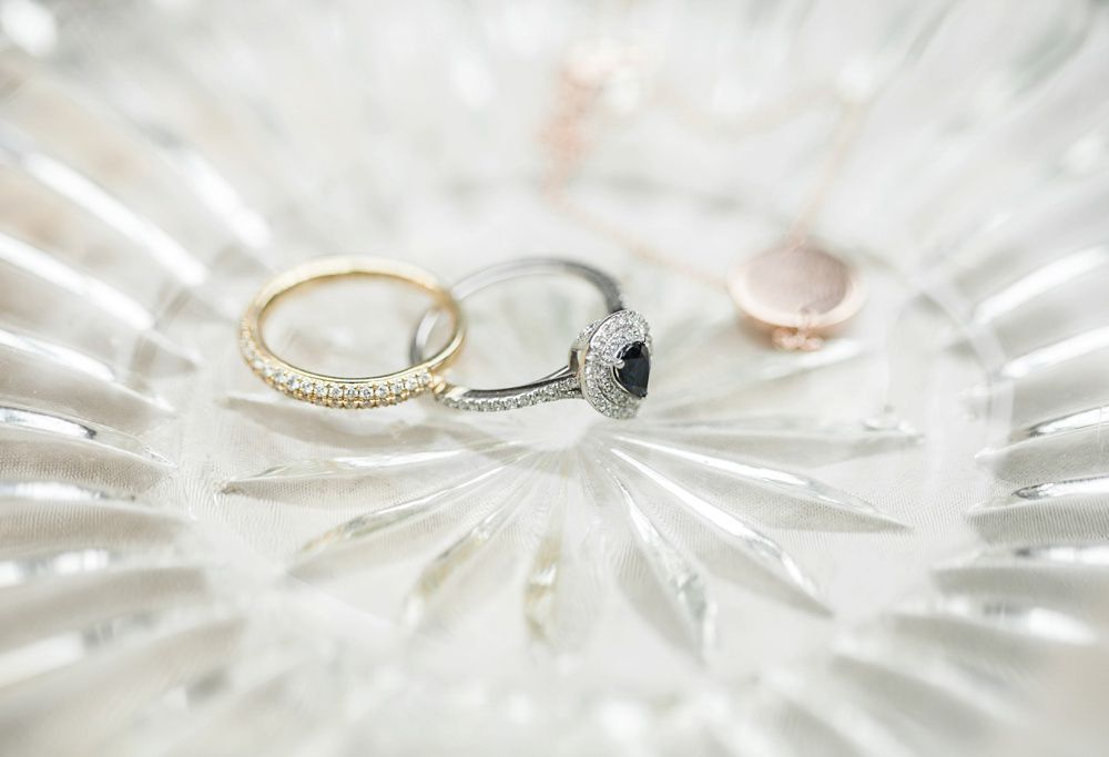 The Story Of The Ring – Designing & Crafting Beautiful Wedding Jewellery With Goldsmiths