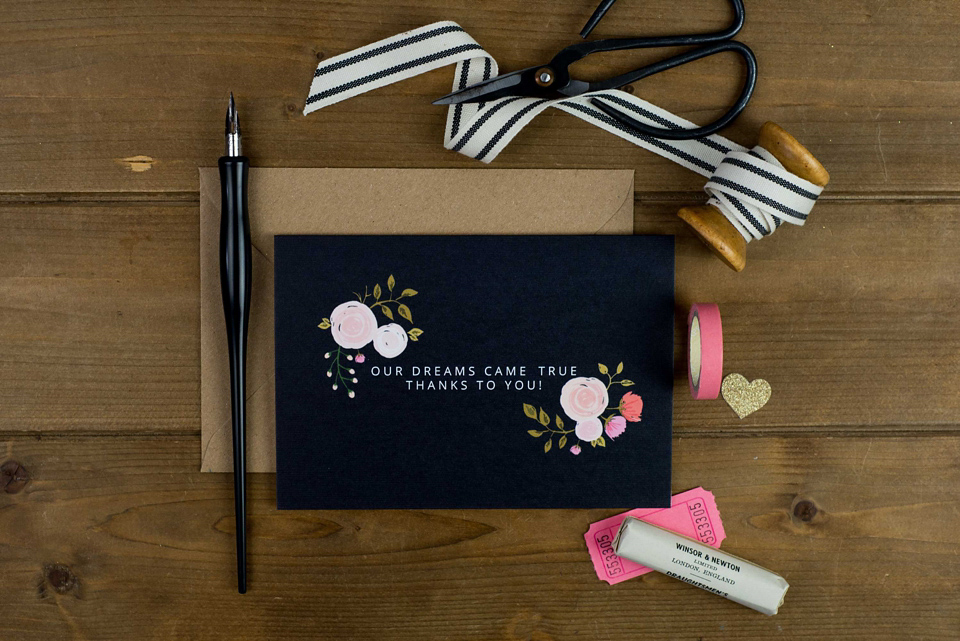 Utterly Charming – Wedding Stationery From The Charming Press (Get Inspired Supplier Spotlight )