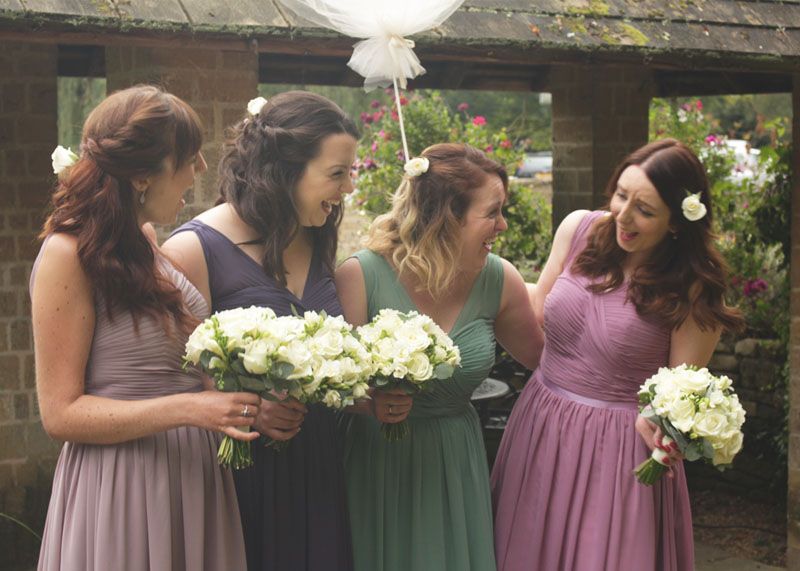 The Lovettes (Jaclyn) – How not to annoy the bride and groom weeks before their wedding