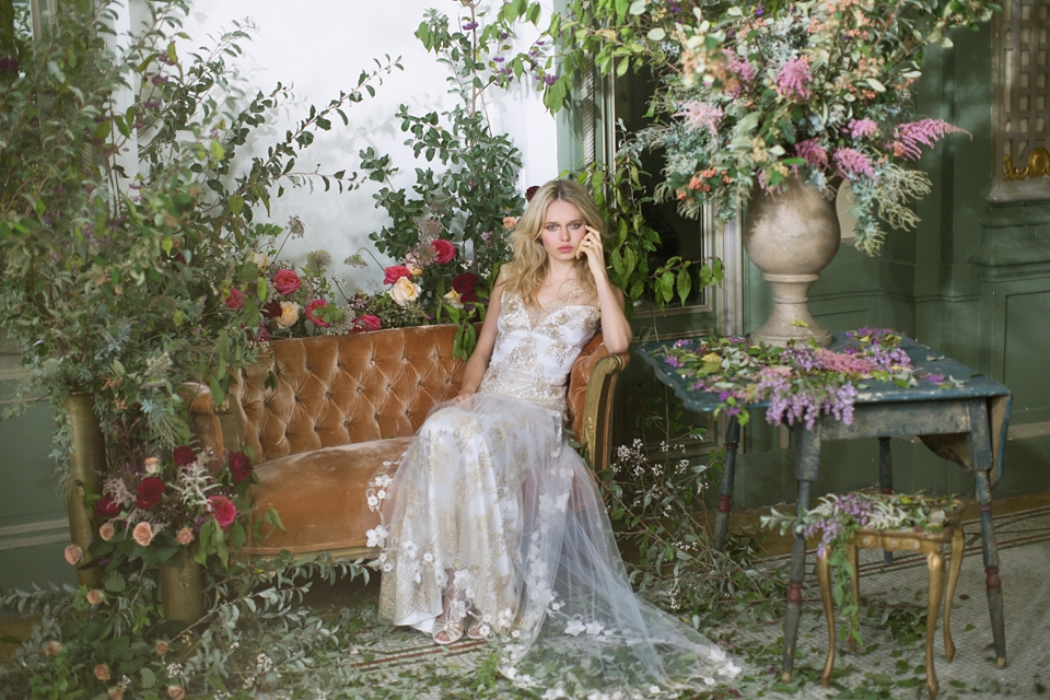 The Gilded Age By Claire Pettibone