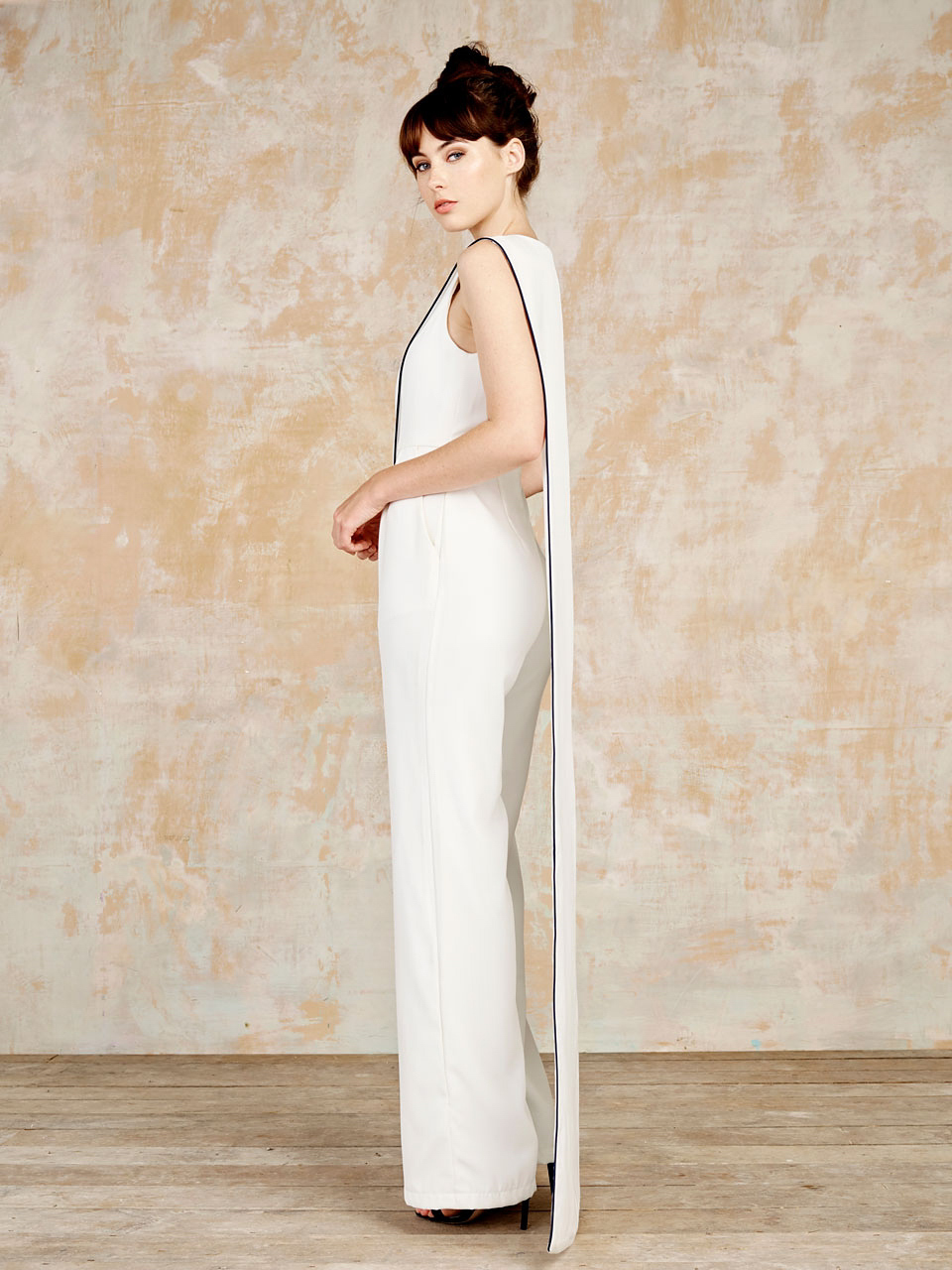 Bridal Jumpsuits and Separates by House of Ollichon
