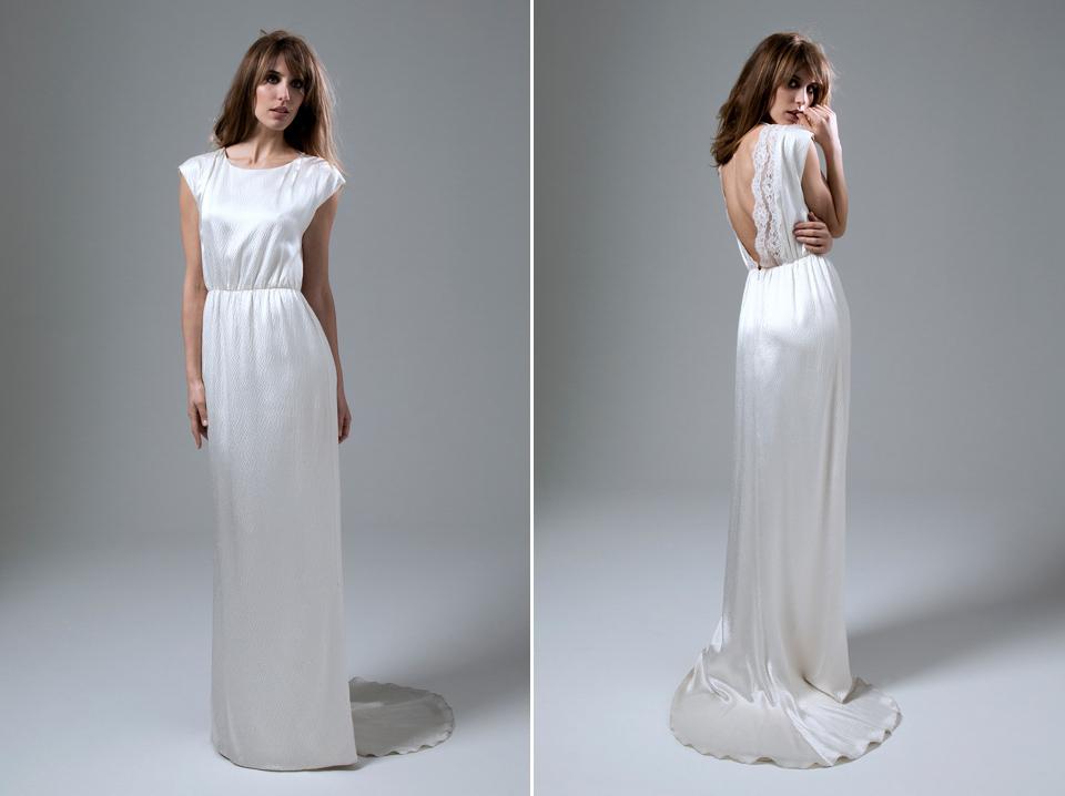 Win GBP500 Towards A Halfpenny London Wedding Dress