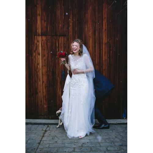 Medium Crop Of Skyrim Wedding Dress