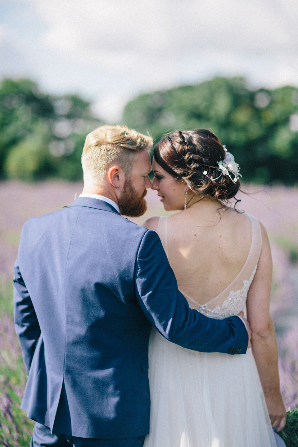 A Romantic and Provençal Inspired Lavender Wedding Shoot (Get Inspired Styled Shoots Supplier Spotlight )