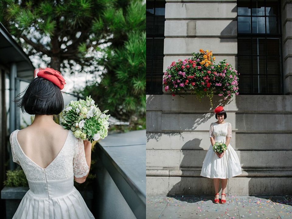 Introducing Wedding Photography By Joanna Brown + 25% Off For June & July 2016 Weddings (Supplier Spotlight )