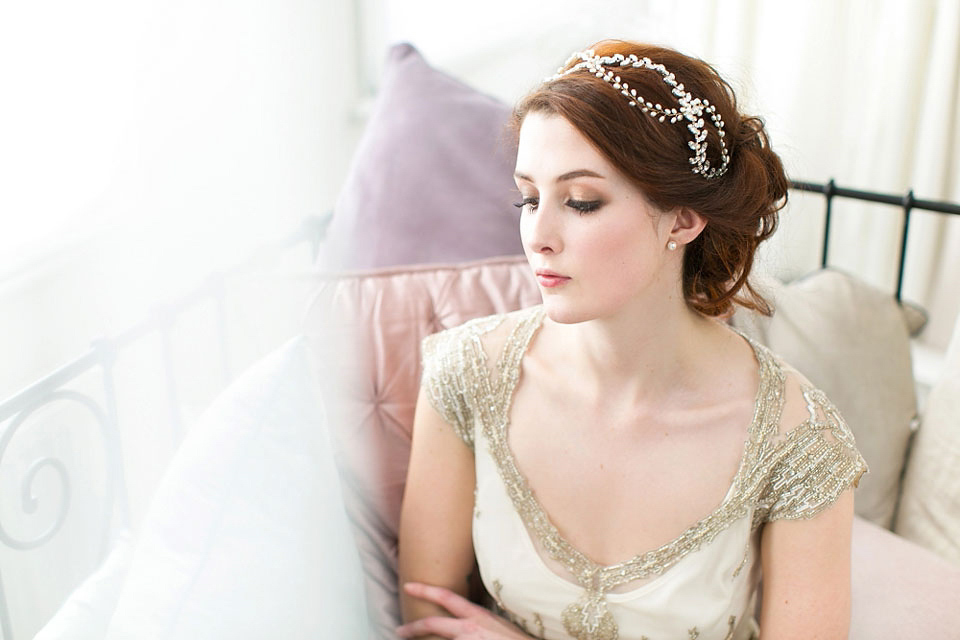 Victoria Millésime Bridal Headpieces and Accessories – Treasured Heirloom Inspired Design