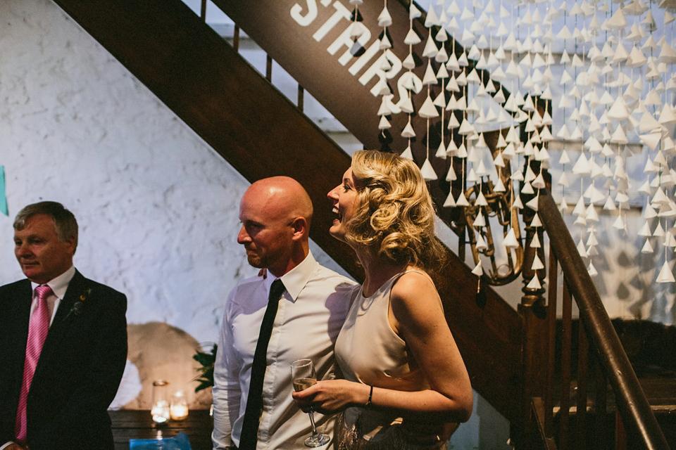A 1920's Flapper Inspired Wedding Dress with Tassels (Weddings )