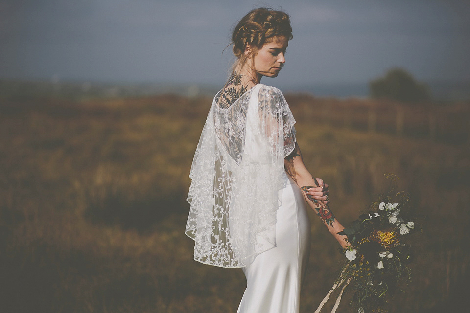 Win a £1,000 Wedding Dress From The New 'Rolling In Roses' Label By Glory Days Vintage & Couture Bridal Boutique.