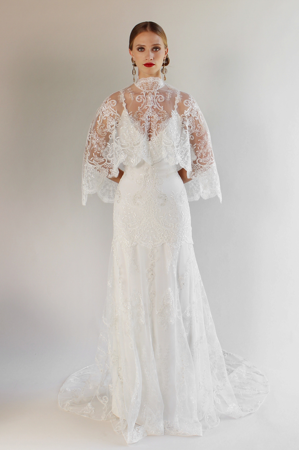 California Dreamin' – The New Collection from Romantique by Claire Pettibone
