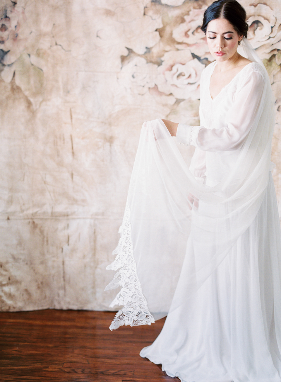 Unexpected Beauty – The New Collection Of Bridal ...
