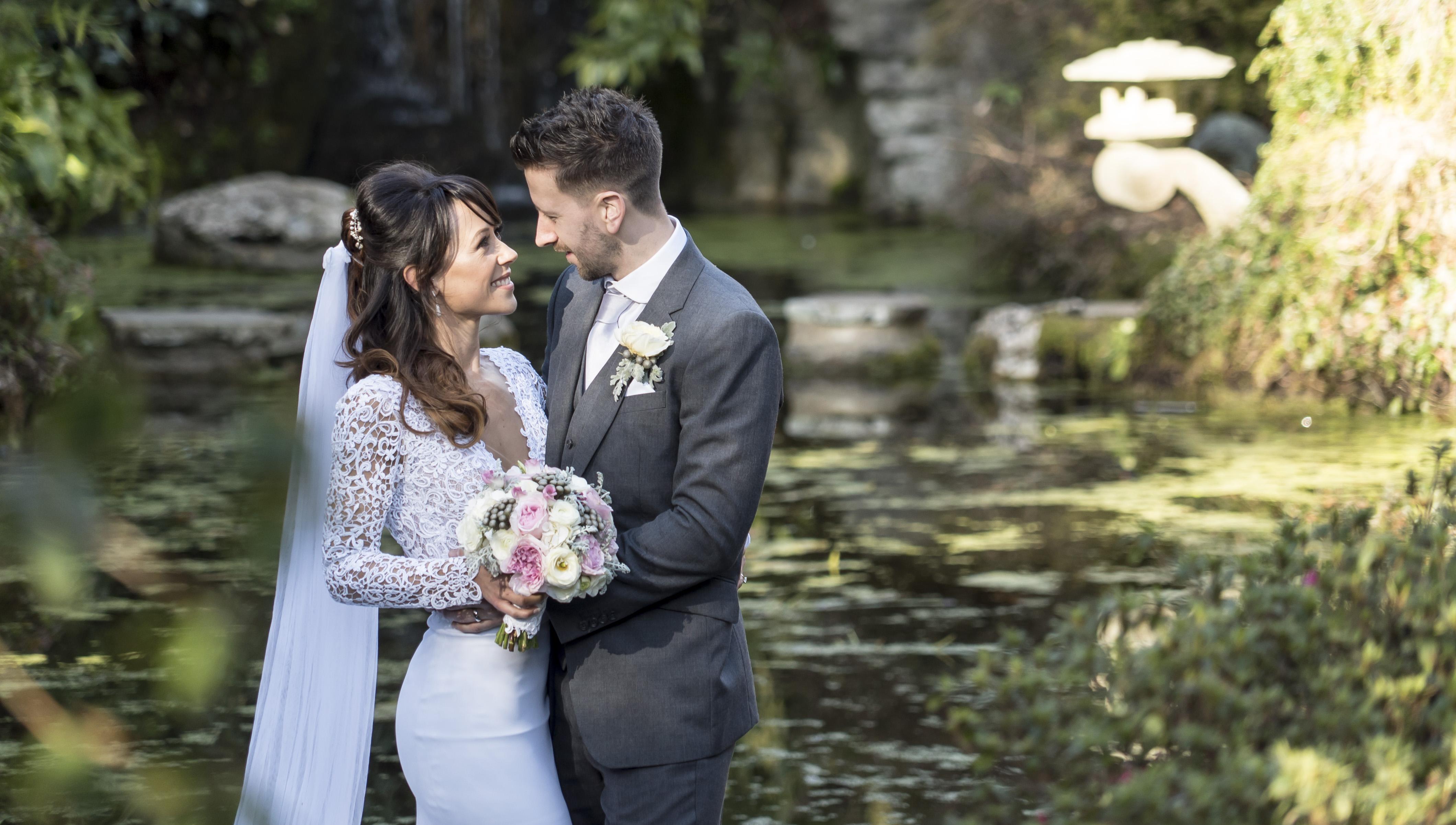 Wedding Films: Jack and Sarah