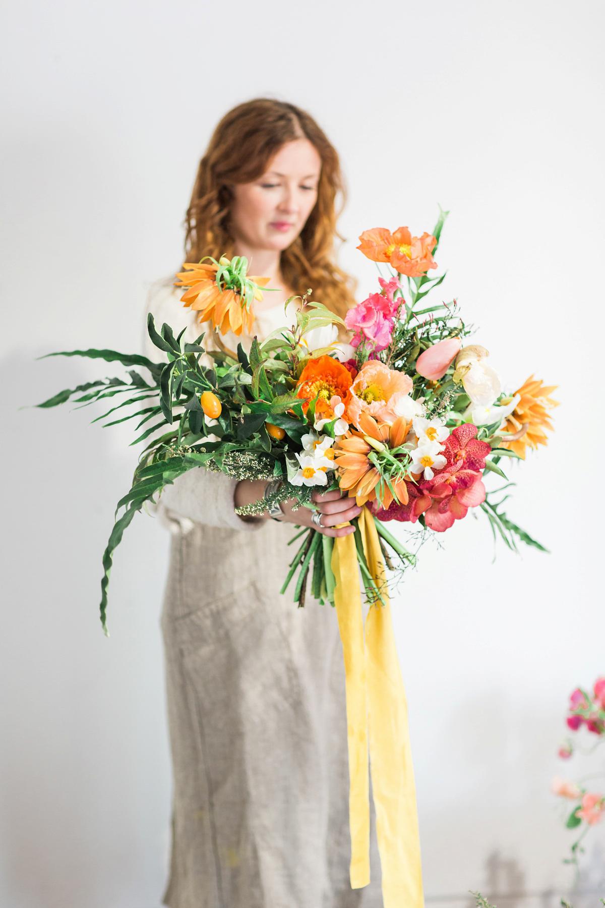 Design Your Own Wedding Dresses Uk - Flower Girl Dresses