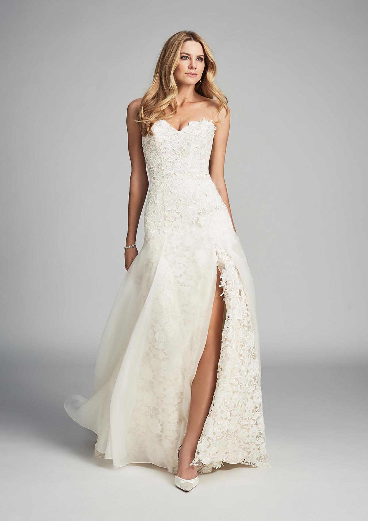 Air Inspired Dress