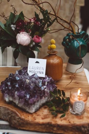 Bridal Market by 'The Wedding Collective', Glasgow 30th October 2016 (Get Inspired Supplier Spotlight Wedding Talk )