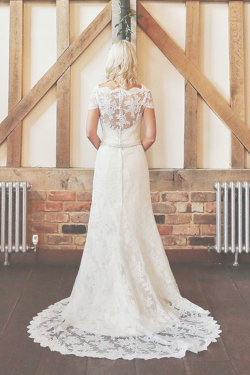 Caroline arthur bridal love my dress uk wedding blog httpcarolinearthurbespoke wedding dresses ombrellifo Gallery