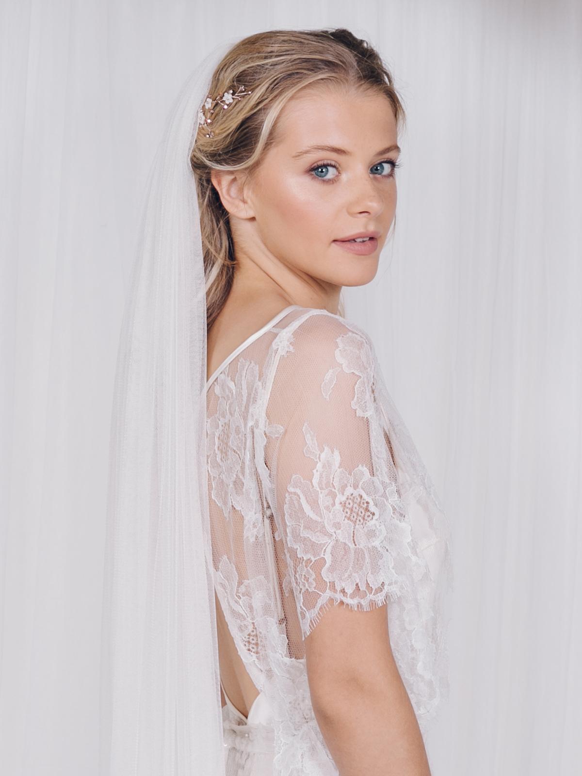 gorgeous vine wedding dresses different