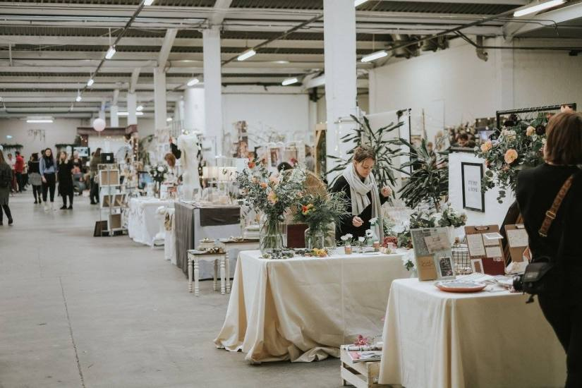 The Most Curious Wedding Fair, 17th-19th March 2017 - What You Need To Know! (Beauty Bridal Fashion Get Inspired Let's Talk Supplier Spotlight Wedding Talk )