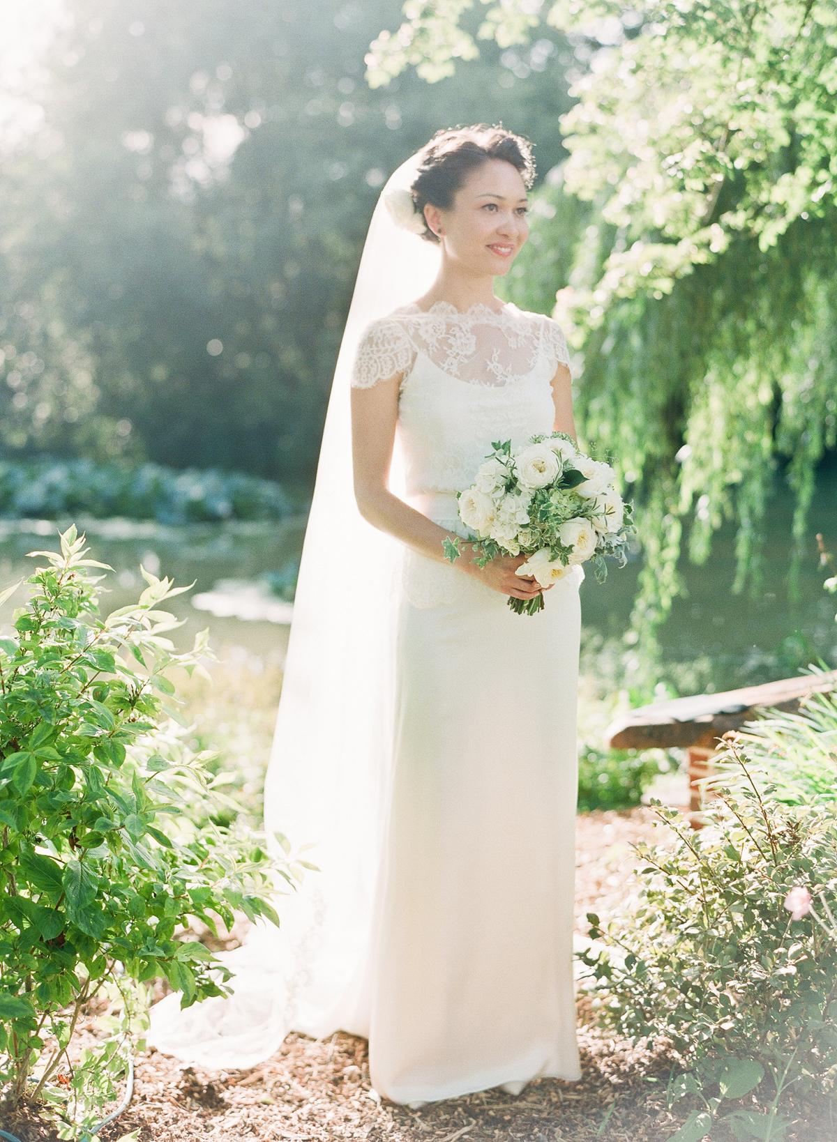 Belle & Bunty - Made To Order Wedding Dresses for Modern, Fashion ...