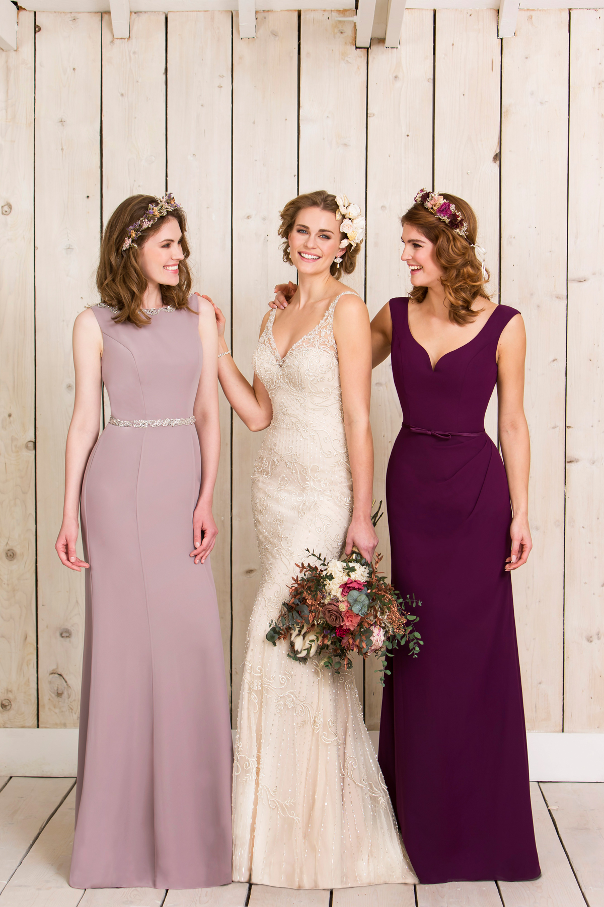 Of Dresses For Brides Bridesmaids 67