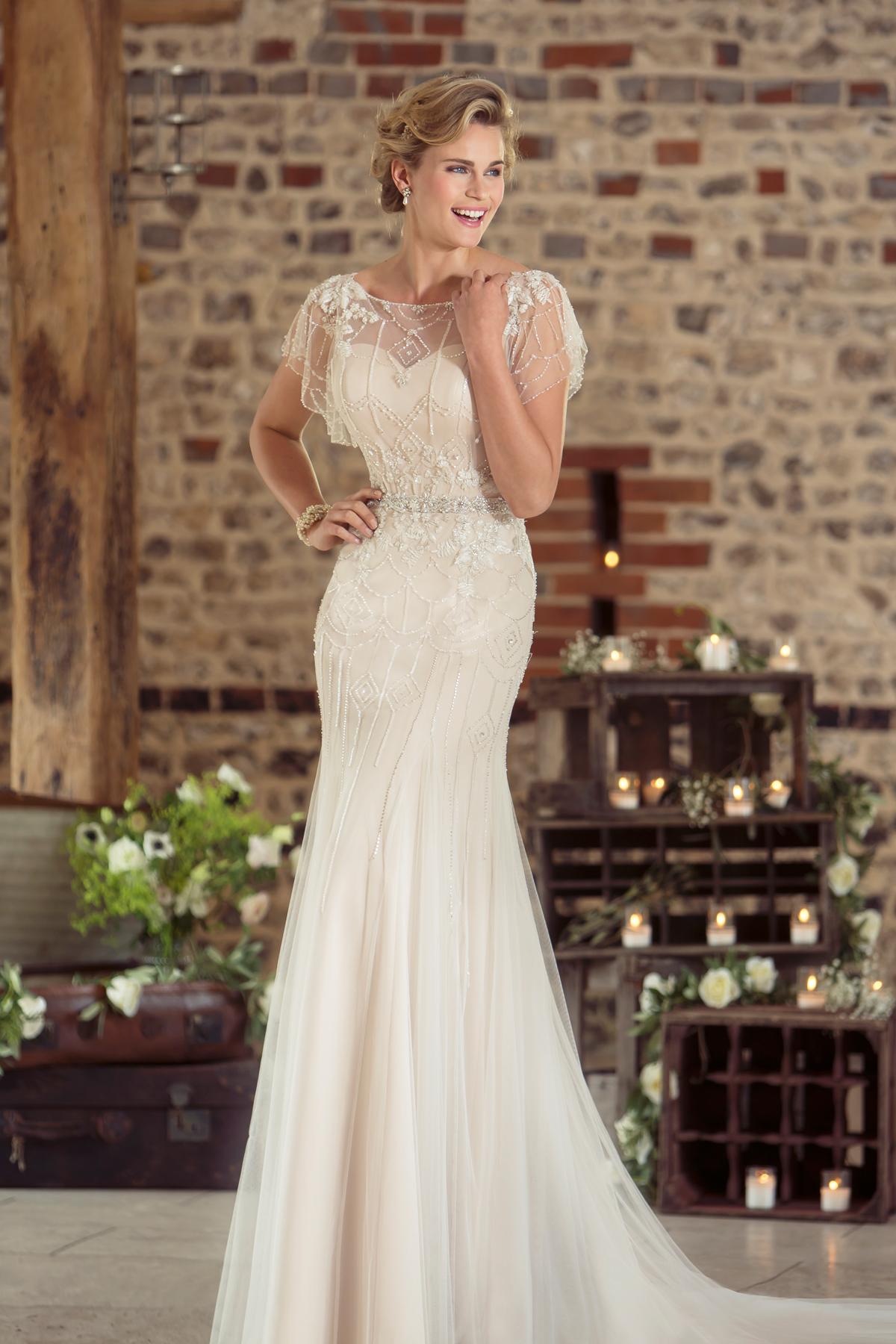 True Bride - Figure Fl...