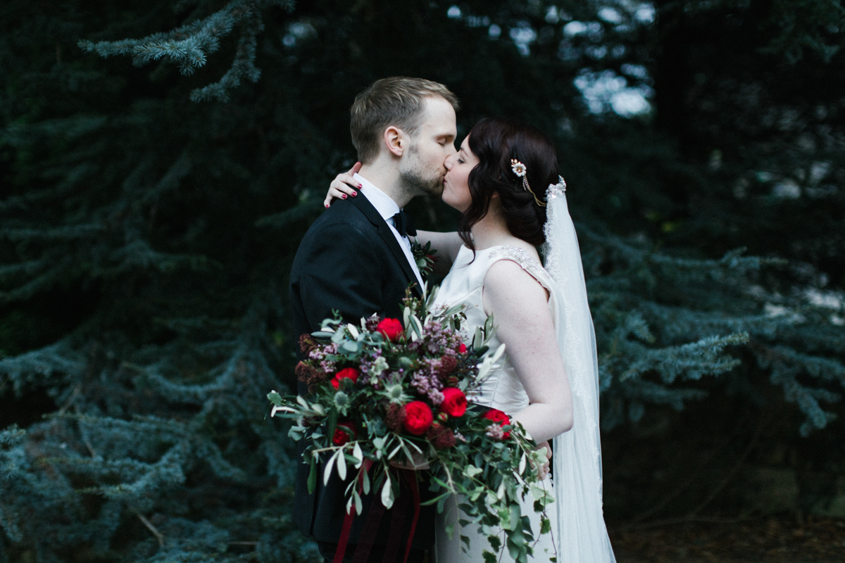 Win Beautiful Wedding Photography Worth £1,800 From Melissa Beattie