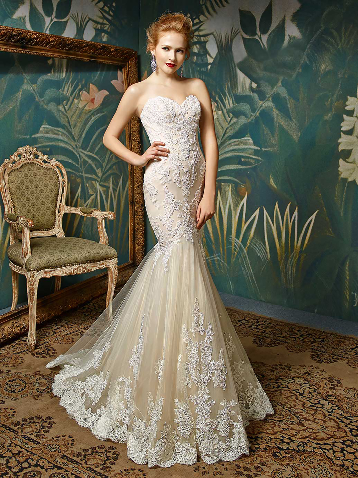 Win Your Wedding Dress Worth GBP1300 With Lulu Browns Bridal Fashion Supplier Spotlight