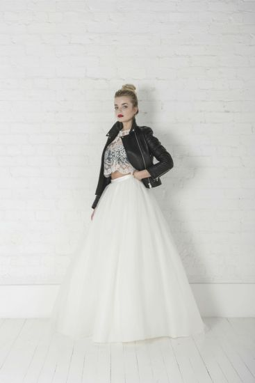 A Guide to Bridal Separates With Designer Charlotte Balbier (Bridal Fashion Fashion & Beauty Get Inspired )